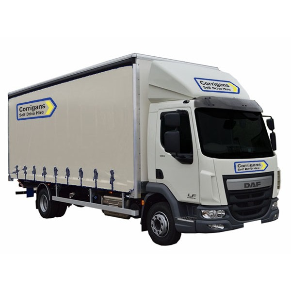 Curtainsiders