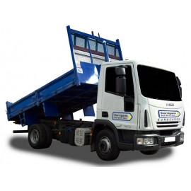 7.5 ton Tippers