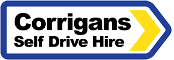 Car, Van, Minibus, 4x4, Truck hire | Corrigans Vehicle Hire